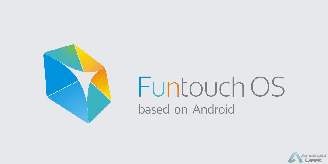 Vivo revela cronograma para o lançamento Funtouch OS 9.0 baseado no Android 9.0 Pie 1