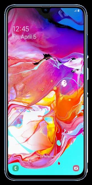 Samsung lança três aparelhos da série Galaxy A na América do Norte 3