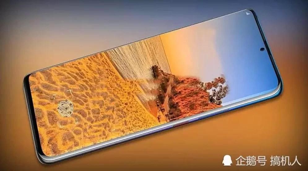 Huawei Mate 30 Pro deverá ter display de 6,7 polegadas, câmaras quad e 55W de carregamento rápido 1