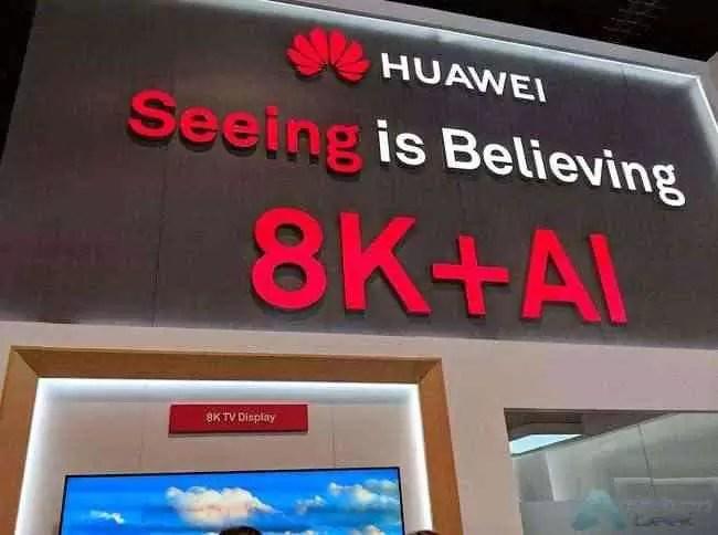 A Huawei tem um produto ambicioso para entrar num dos poucos nichos que lhe falta 1