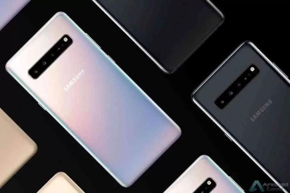 A nova câmara com zoom 5x da Samsung pode chegar ainda em 2019 1