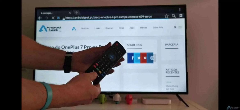 "Análise: TV Silver LE-55Z1 SmartTV 55"" LED 4K UHD 8"