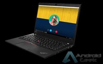 O poder dos novos processadores móveis AMD Ryzen PRO aumenta a credibilidade da gama ThinkPad 1