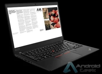 O poder dos novos processadores móveis AMD Ryzen PRO aumenta a credibilidade da gama ThinkPad 4