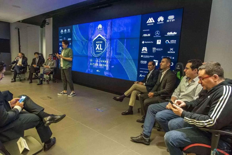 2ª edição do MOCHE XL ESPORTS by Huawei regressa a Lisboa com o espetáculo dos Esports 4