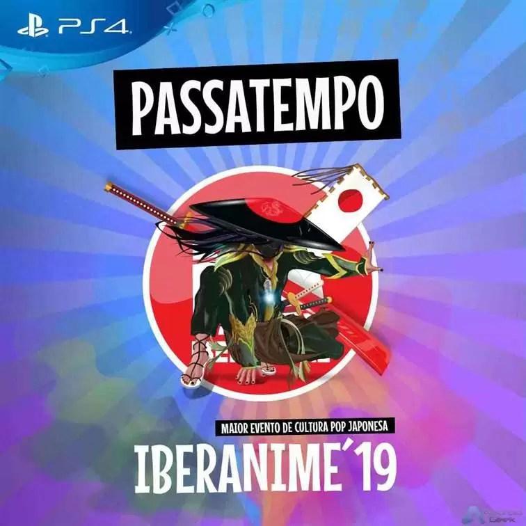 PlayStation estará presente no Iberanime 2019 com os grandes exclusivos da PlayStation 4 2