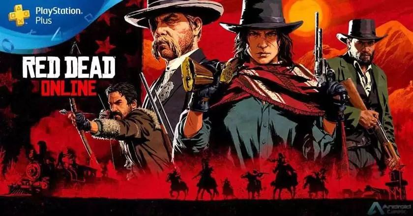 Jogadores poderão experimentar Red Dead Online sem terem uma subscrição do Playstation Plus ativa até ao próximo dia 27 de maio 1