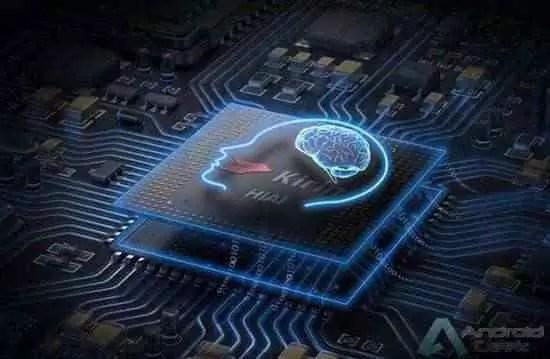 Huawei Kirin 985 será o primeiro Chipset de processo TSMC 7nm + EUV
