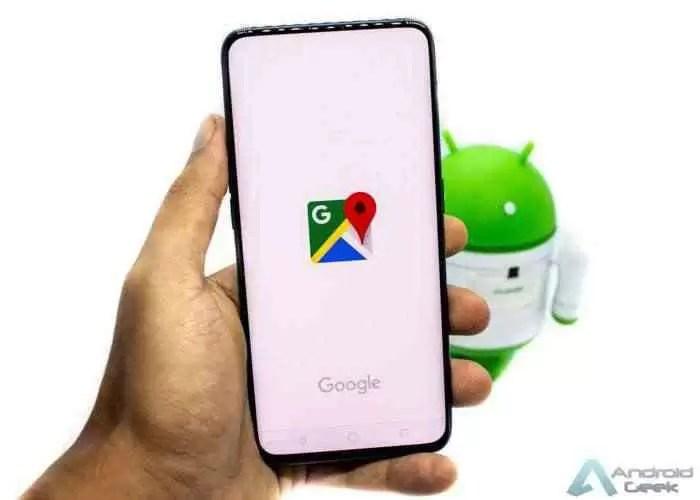 O Google Maps adiciona um dos melhores recursos do Waze: agora podem denunciar acidentes e radares