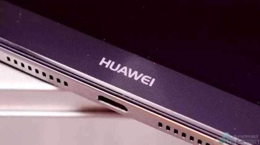 Parece que a Huawei é um membro da Associação SD mais uma vez.