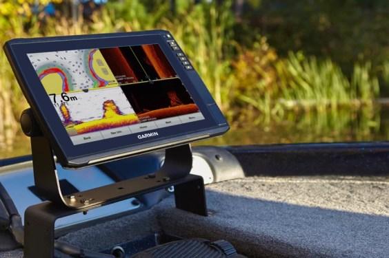 Garmin apresenta a série ECHOMAP Ultra, com ecrãs maiores e mais luminosos e mais 1