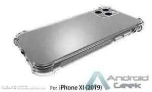 iPhone XI vai ter uma corcunda tão grande que podia ser o telefone oficial de Notre Dame 4
