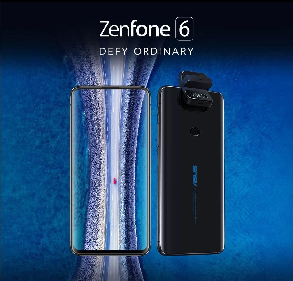Asus lança ferramenta de desbloqueio bootloader e código fonte do kernel para ZenFone 6 1
