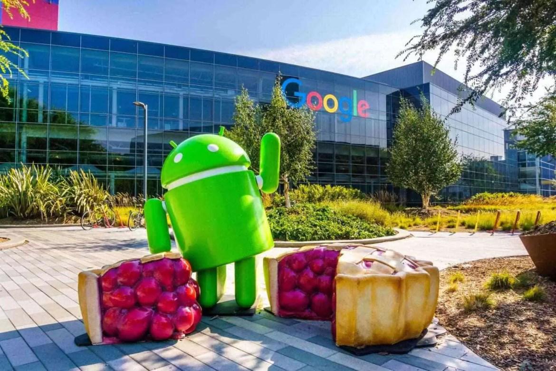 Como é que o Android Pie se estreia em 10,4% de todos os dispositivos? 1