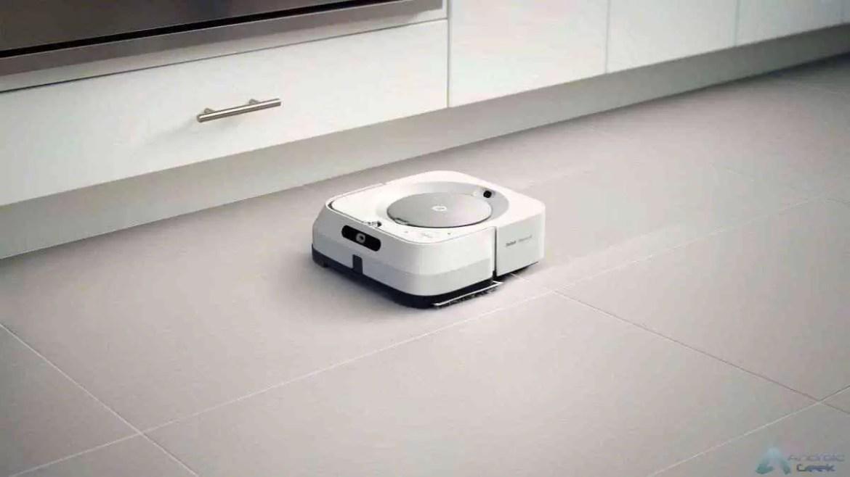 iRobot apresenta os novos Roomba s9+ e Braavajet m6, os robots mais avançados da marca 5