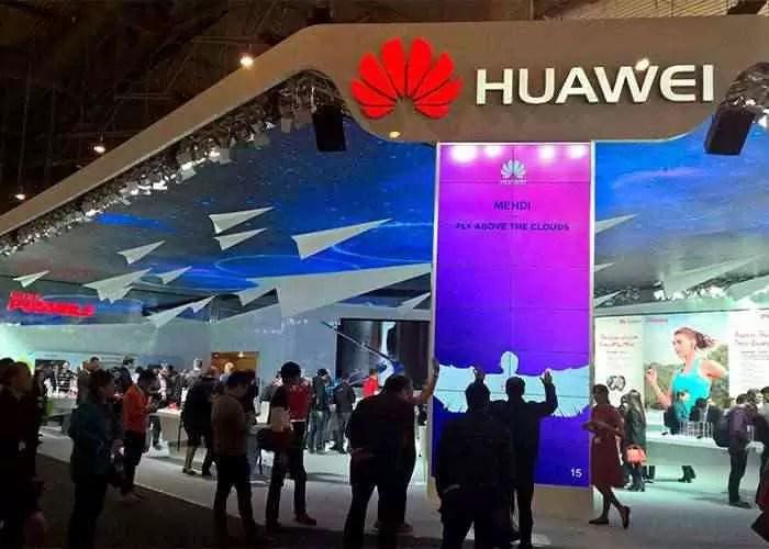 Por que Donald Trump ataca a Huawei e não outras marcas chinesas