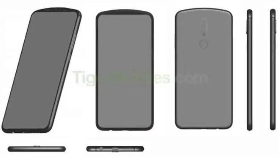 Patente da Huawei