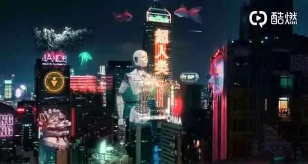 Esta curta-metragem de ficção científica foi filmada inteiramente no Huawei P30 Pro 1