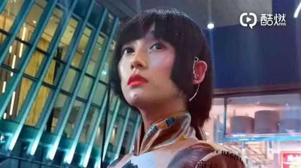 Esta curta-metragem de ficção científica foi filmada inteiramente no Huawei P30 Pro 2