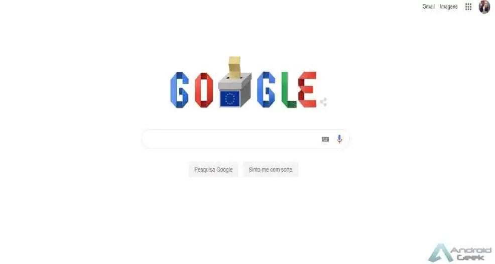 O Doodle do Google de hoje, celebra a liberdade e o privilégio de votar! Já foram? Ainda vão a tempo! 1