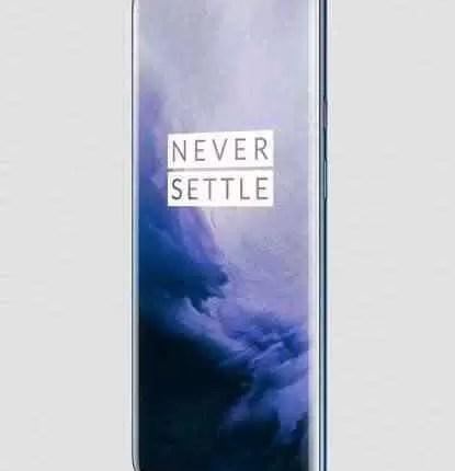 OnePlus 7 Pro esgota stock inicial na China 4