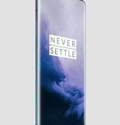 OnePlus 7 Pro esgota stock inicial na China 6