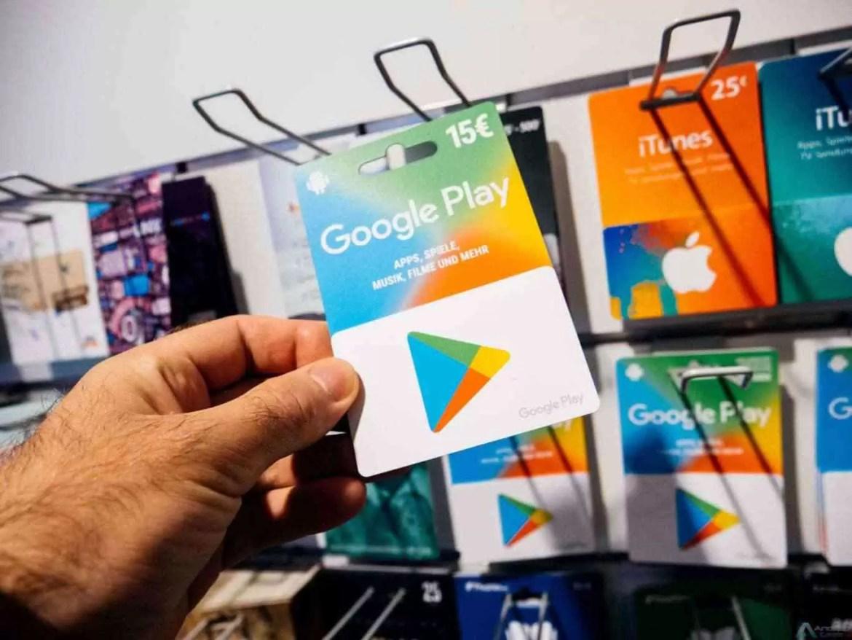 Pagar apps no Google Play com dinheiro? Sim, já é possível para alguns 1
