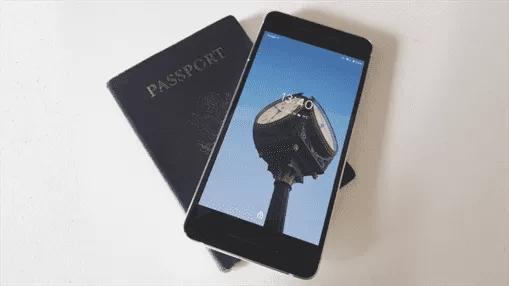 ID eletrónico em Android aponta primeiro a cartas de condução e depois os passaportes 1