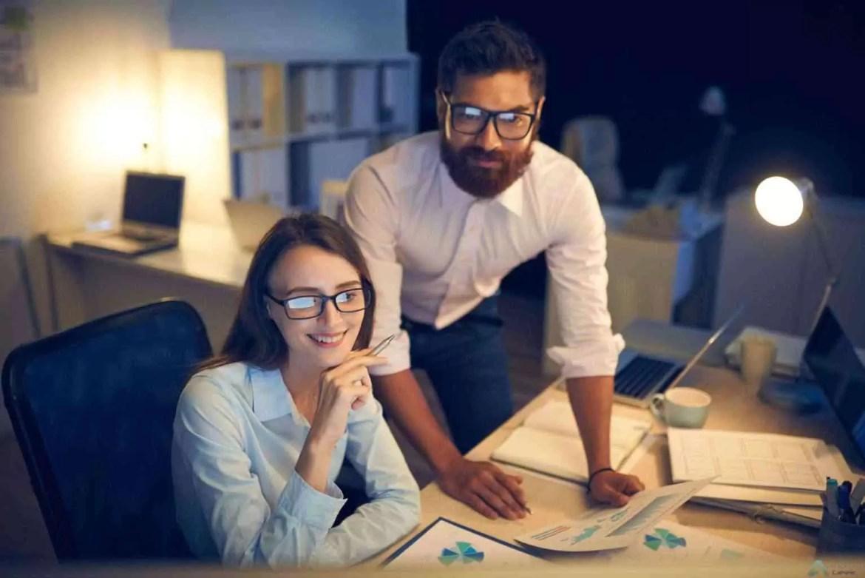 Prepare-se para um ambiente de trabalho moderno com soluções profissionais da AOC – Press releases 1