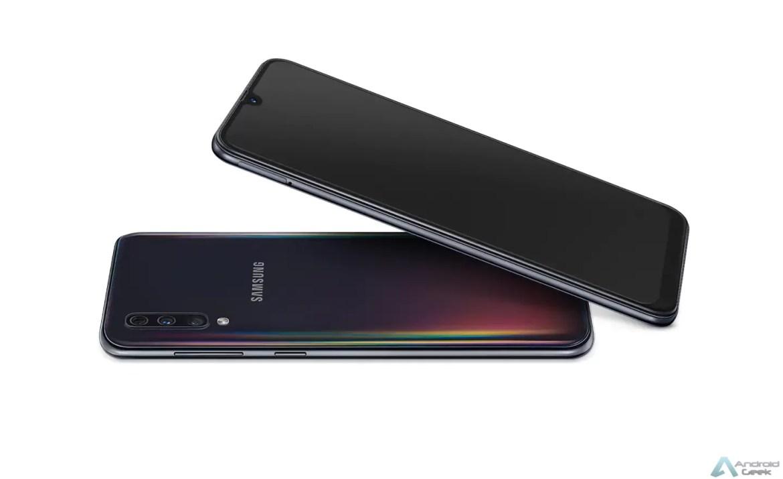 Samsung Galaxy Note 10 vai seduzir com duas novas cores 2