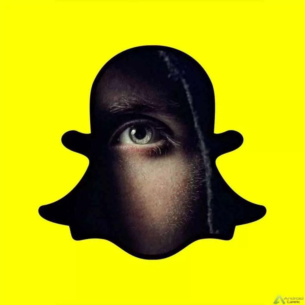 Se têm uma conta no Snapchat é melhor lerem isto 1
