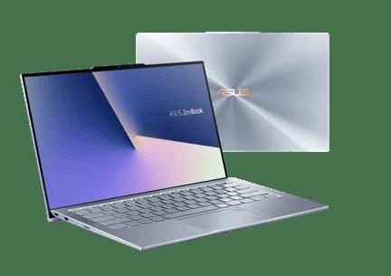 ASUS anuncia chegada do ZenBook S13 (UX392) 1