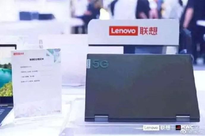 Laptop Lenovo 5G