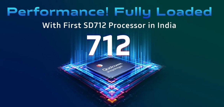 Vivo Z1 Pro Snapdragon 712