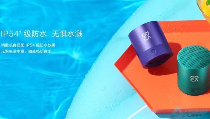 A marca Huawei Nova tem uma coluna por apenas 19$ e chega em quatro cores arrojadas 1
