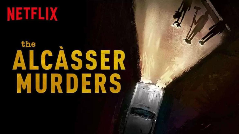 NETFLIX. Série Espanhola de Crimes Verdadeiros: Os Assassinatos de Alcàsser - vejam o Trailer 1