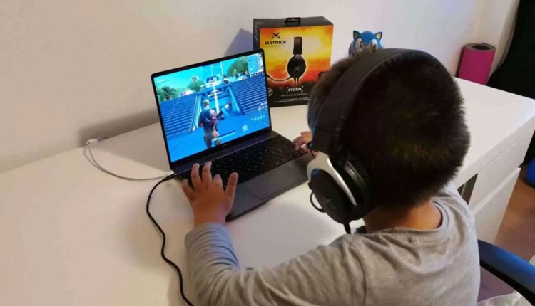 Análise Matrics Storm Pro Gaming Headphones que vão adorar conhecer 13