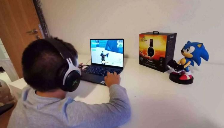 Análise Matrics Storm Pro Gaming Headphones que vão adorar conhecer 6