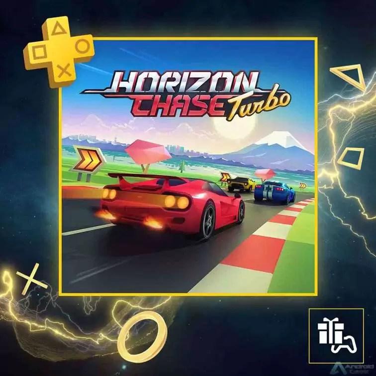 PES 2019 e Horizon Chase Turbo são os jogos do mês de julho no PlayStation Plus 2