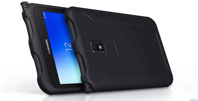 Atualização Android Pie chega ao Samsung Galaxy Tab Active 2 1
