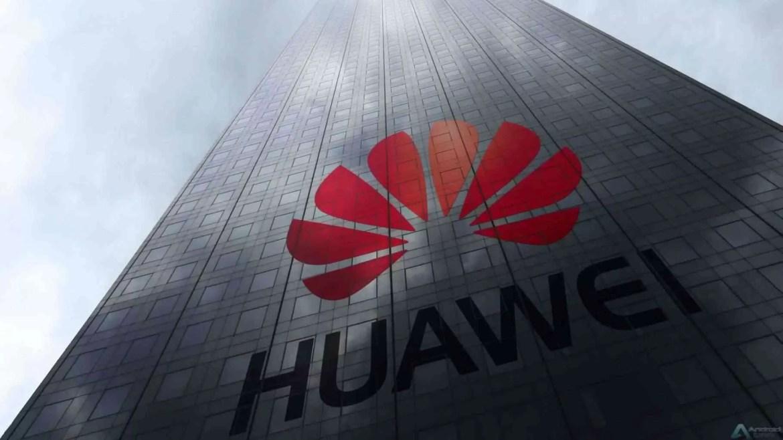 Director de Orçamento dos EUA envia carta a Trump a pedir revogação das sanções à Huawei 1