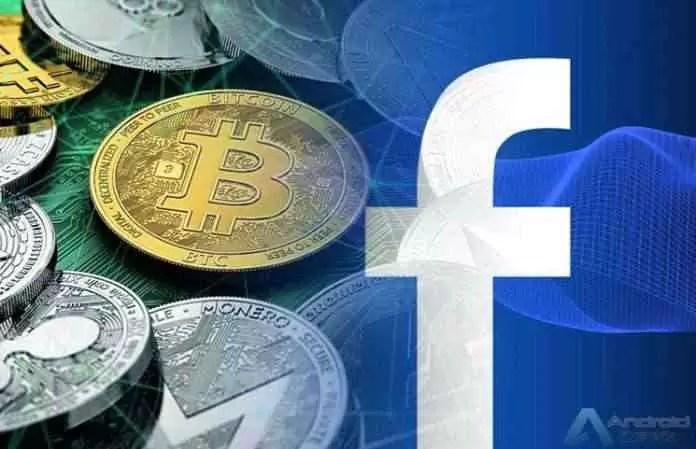Facebook supostamente irá lançar nova criptomoeda em junho 1
