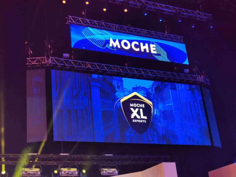 Altice Portugal garante primeiro evento de gaming no mundo com cobertura em 5G, durante o MOCHE XL Esports by Huawei 1