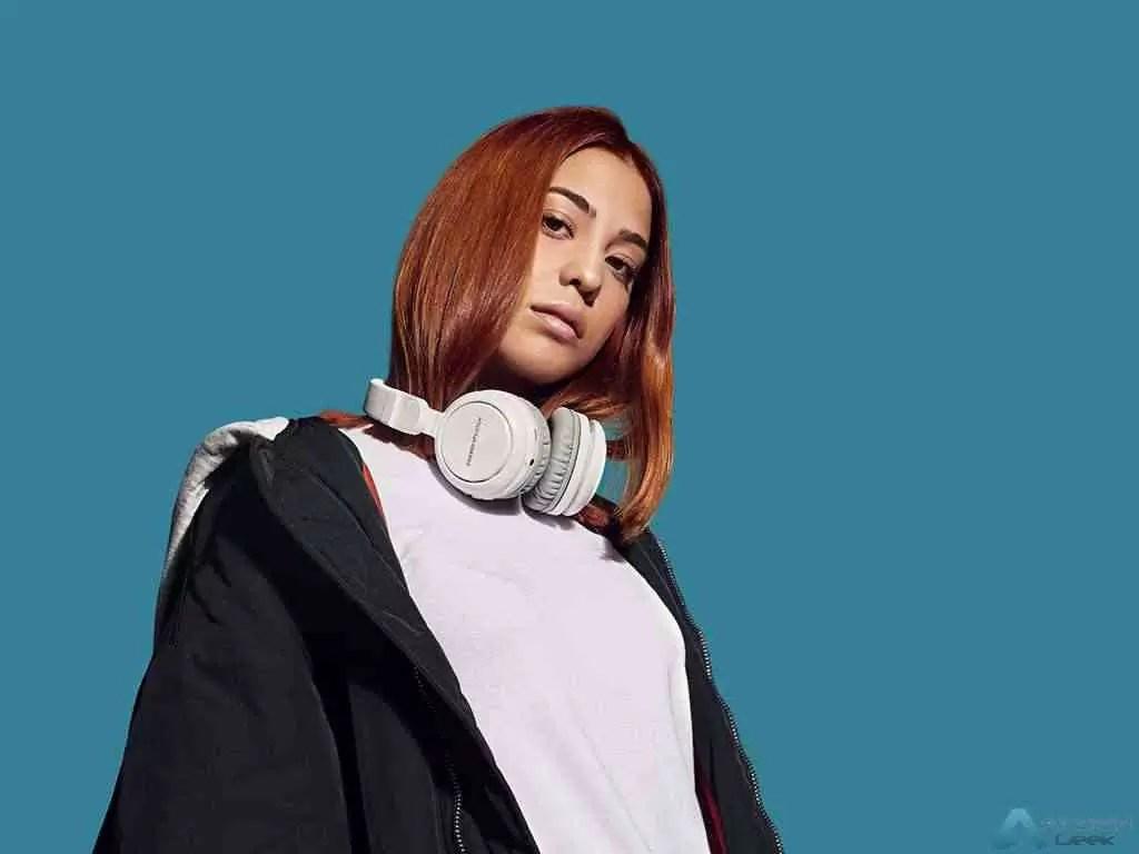 Headphones BT Urban 2 Radio, os auscultadores para ouvir música sem utilizar o telemóvel 1