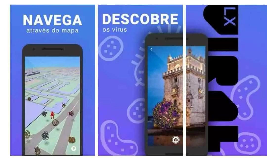 NEXTREALITY | Esculturas virais invadem Lisboa 1
