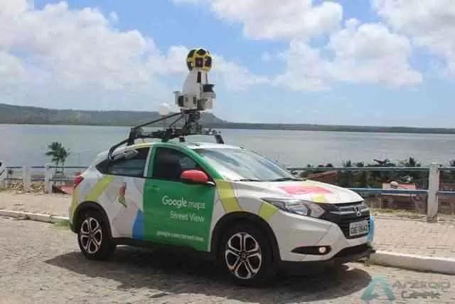 Google inicia actualização de imagens do Street View em Portugal com tecnologia HD 1
