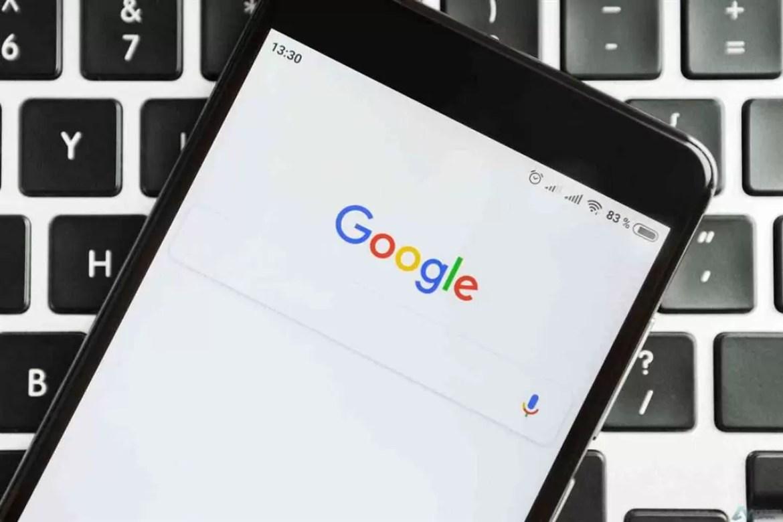 """Google testa novo recurso que vai impedi-lo de dizer a alguém para """"Google it"""" 2"""