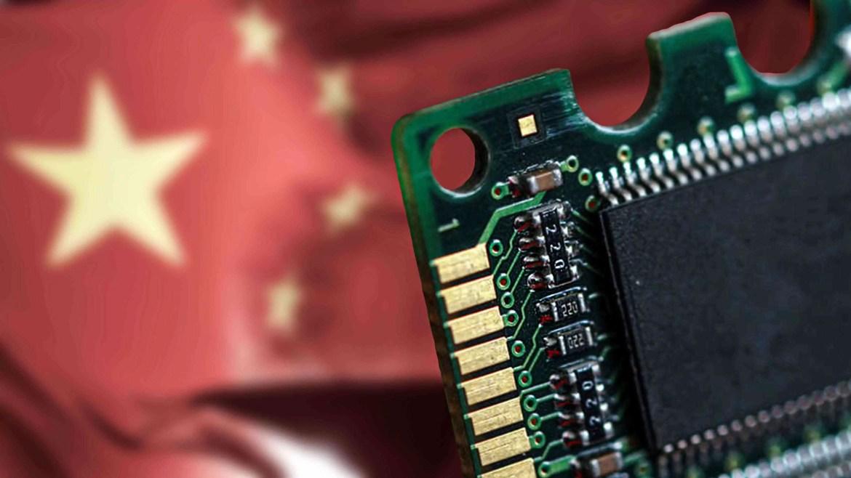 Changxin da China prepara-se para produzir o primeiro Chipset DRAM projectado localmente 2