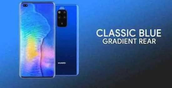 Huawei Mate 30 Pro pode vir com display de 90Hz, e câmaras traseiras quad 3