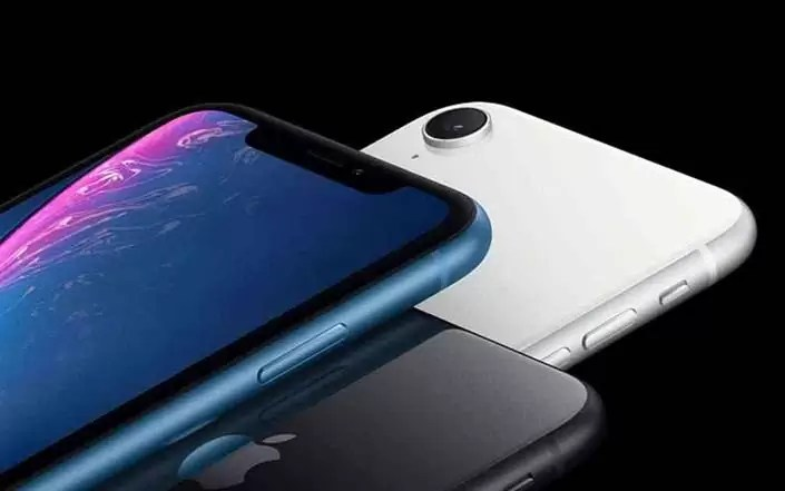 IPhone da Apple XR